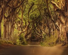 atractii turistice Game of Thrones